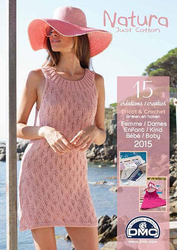 catalogue dmc 2015