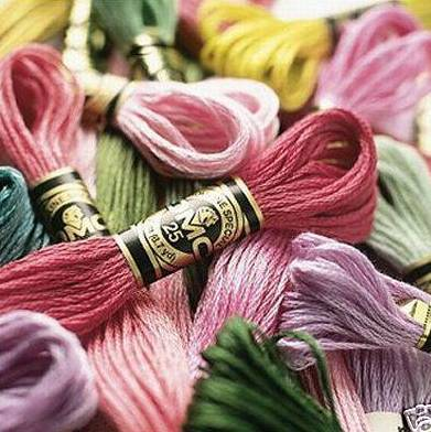 coton mouline