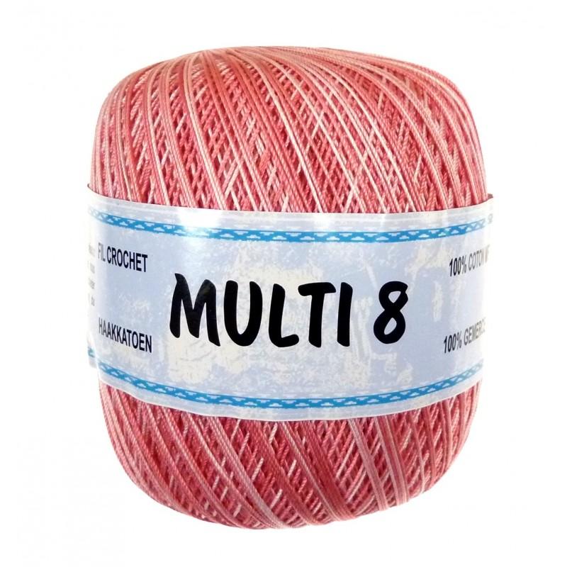 crochet coton