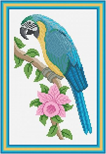 cross stitch patterns free download