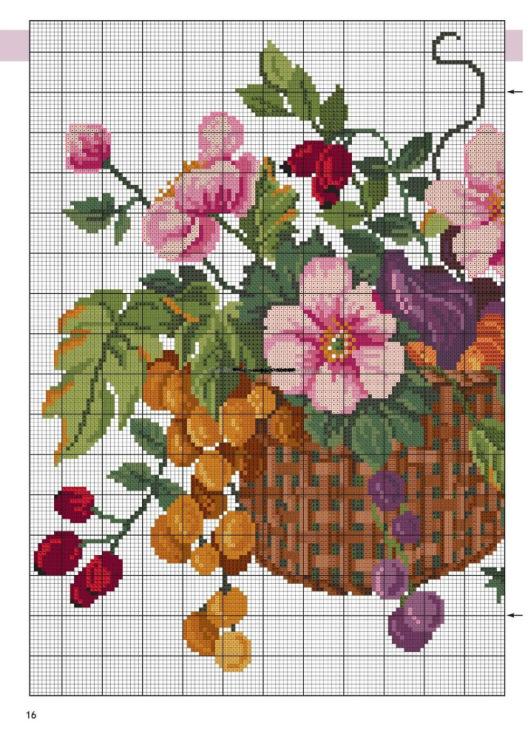 cross stitch patterns free download