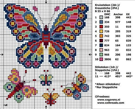 cross stitch patterns free printable