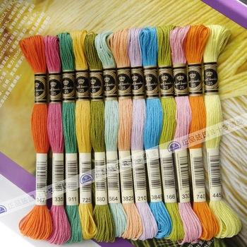 dmc embroidery threads