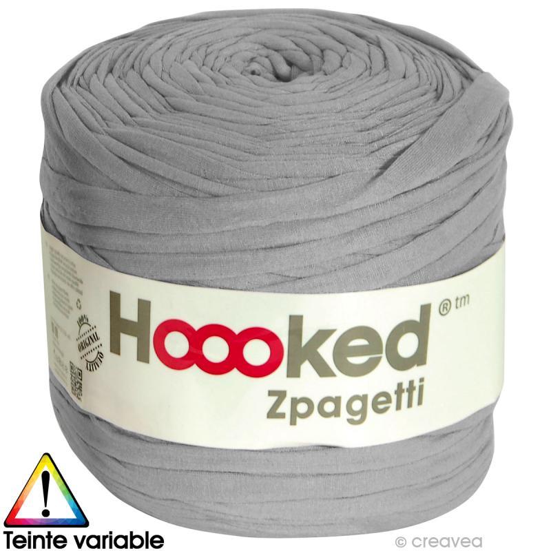 dmc hoooked zpagetti