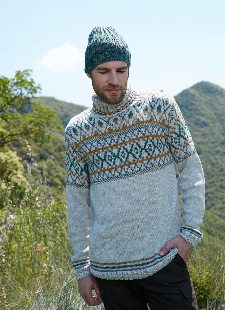 dmc laine wooly