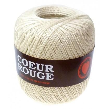 fil de crochet