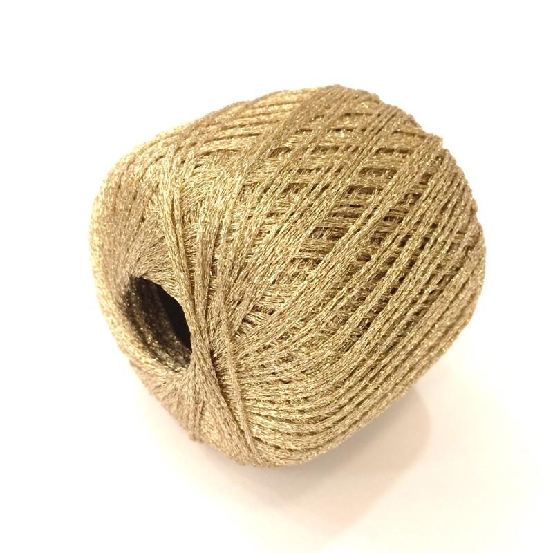 fil pour crochet dmc