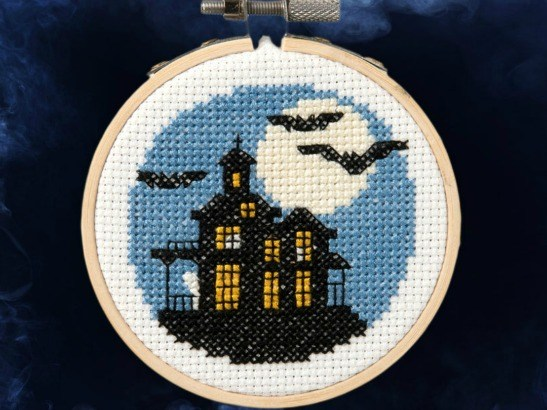 free patterns cross stitch
